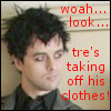 i worship billie joe