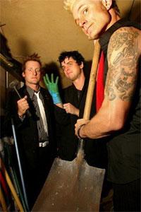 Green Day - NRDC