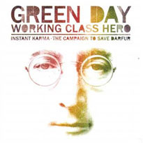 Working Class Hero cover