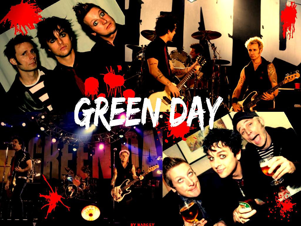 Green Day Tre Rar Download