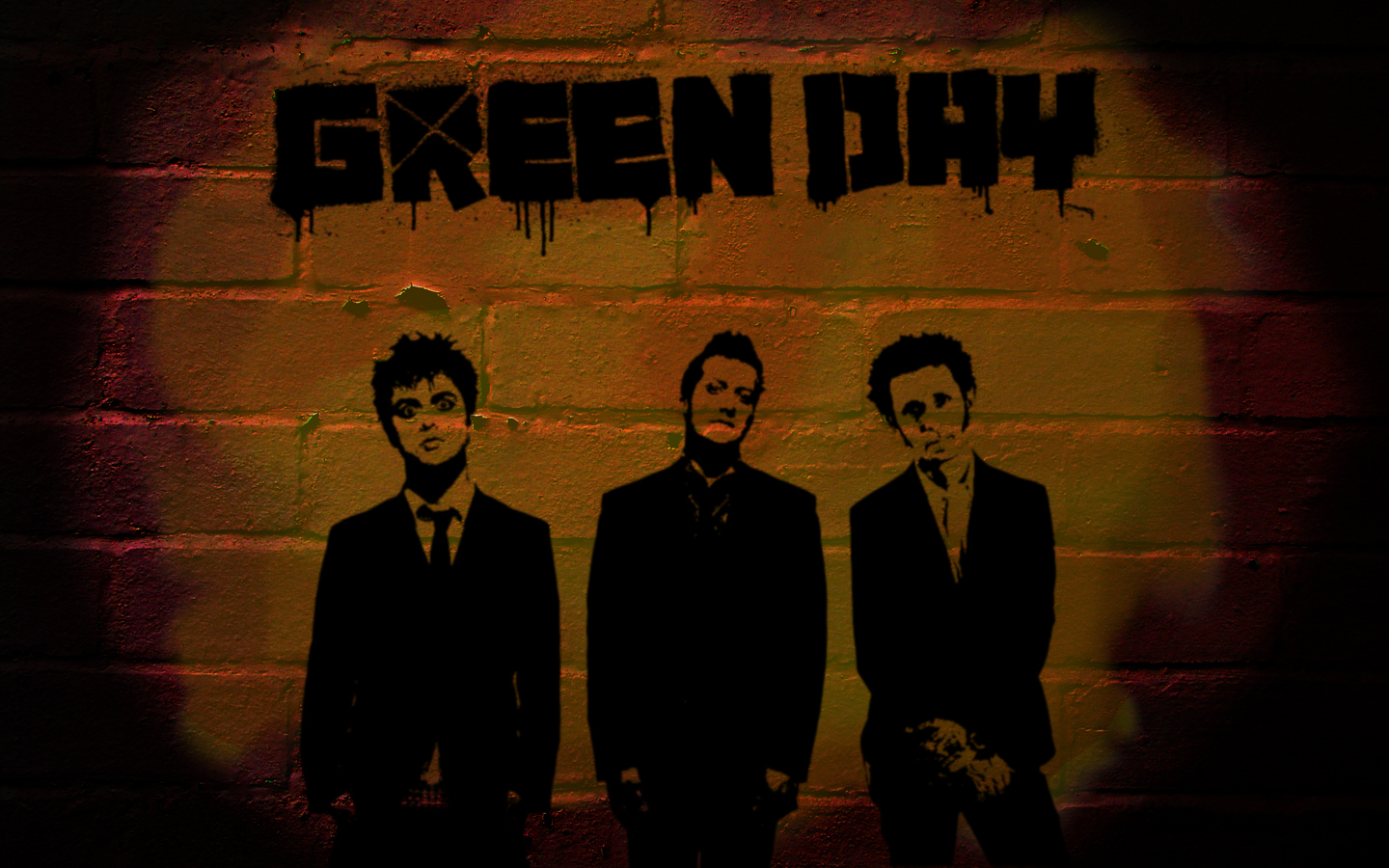 green day wallpaper 334 by mrobloodshoot